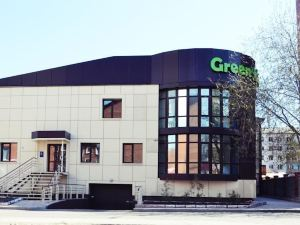 綠色酒店(Green Hotel)