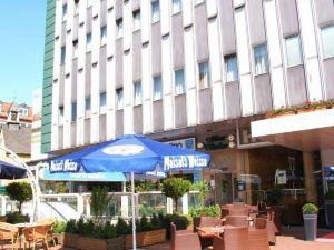 埃森阿羅薩諾富姆酒店(Novum Hotel Arosa Essen)