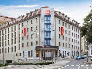 布拉迪斯拉發市中心宜必思酒店(Ibis Bratislava Centrum)