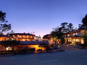 地平線海景酒店(Horizon Inn & Ocean View Lodge)