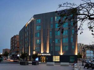 馬拉加中心諾富特全套房酒店(Novotel Suites Malaga Centro)