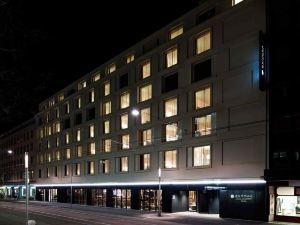 歐洲巴塞爾鉑爾曼酒店(Pullman Basel Europe)