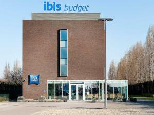 埃塔安特衛普海文酒店(ibis budget Antwerpen Port)
