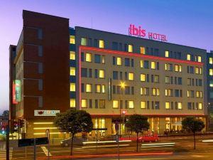 宜必思克拉科夫老城酒店(ibis Krakow Stare Miasto)