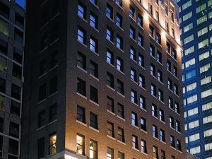 明尼阿波利斯金普頓大酒店(Kimpton Grand Hotel Minneapolis)