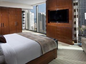 邁阿密馬奎斯 JW 萬豪酒店(JW Marriott Marquis Miami)