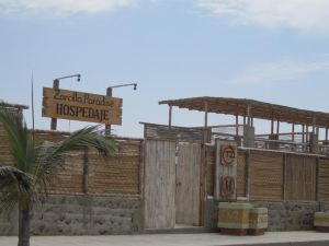 扎希羅天堂賓館(Zarcillo Paradise)