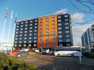 倫敦溫布利國際酒店(London Wembley International Hotel)