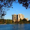 奧斯汀 Town Lake 假日酒店(Holiday Inn Austin Town Lake)