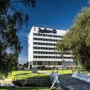 奧盧麗笙藍標酒店(Radisson Blu Hotel, Oulu)