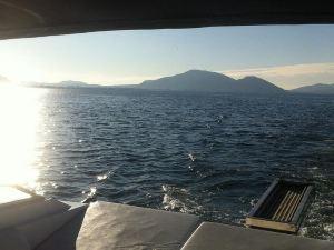 熱那亞港安蒂科四十七號早餐及船屋(Boats & Breakfast Genova Porto Antico FortySeven)