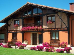 坎普德爾鄉村住宿加早餐旅館(Kanpoeder Casa Rural)