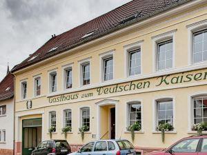 德意志凱撒公寓酒店(Hotel & Boardinghouse Deutscher Kaiser)