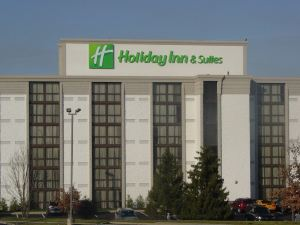 辛辛那提 – 伊斯特蓋特(I275E)假日酒店及套房(Holiday Inn Hotel & Suites CINCINNATI-EASTGATE (I-275E))