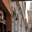 布拉格流星廣場貝斯特韋斯特優質酒店(Best Western Plus Hotel Meteor Plaza Prague)