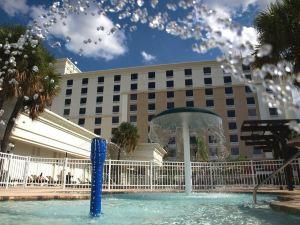 奧蘭多環球影城正門假日酒店(Holiday Inn & Suites Across from Universal Orlando)