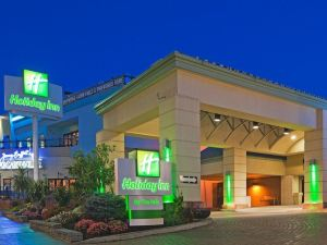 尼亞加拉瀑布假日酒店(Holiday Inn Niagara Falls-by the Falls)