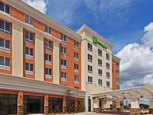 俄克拉何馬城機場假日酒店(Holiday Inn Oklahoma City Airport)