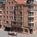 因斯布魯克萊比錫霍夫酒店(Leipziger Hof Innsbruck)