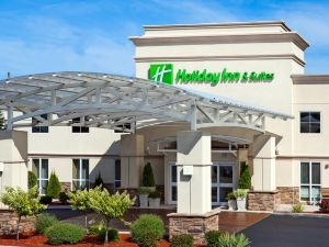 羅徹斯特 – 集市區假日酒店和套房(Holiday Inn Hotel & Suites Rochester Marketplace)