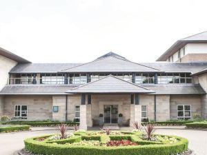 索佩公園夏爾水療酒店(Thorpe Park A Shire Hotel and Spa)