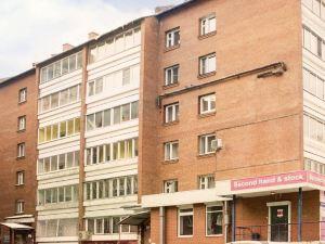 梅花旅舍(Baikalhostel)