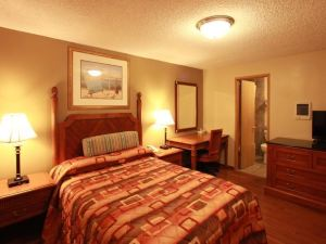 行政汽車旅館(Executive Motel)