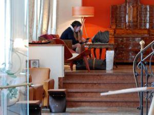 奧爾斯佩格別墅酒店(Hotel & Villa Auersperg)