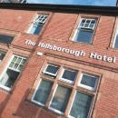 希爾波羅酒店(Hillsborough Hotel)