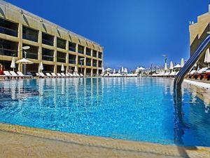 珊瑚海灘酒店和貝魯特度假村(Coral Beach Hotel and Resort Beirut)