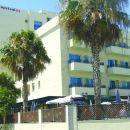 卡派塔紐斯利馬索爾酒店(Kapetanios Limassol Hotel)