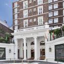歐洲之星酒店(Eurostars Claridge Hotel)