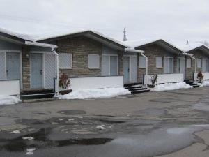 渥太華超值旅館(Value Inn Ottawa)