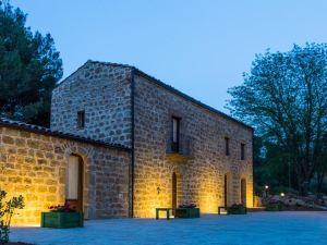 橡樹和驢住宿加早餐旅館(B&B La Quercia e l'Asino)