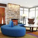 卡爾加里市中心費爾菲爾德酒店(Fairfield Inn & Suites Calgary Downtown)