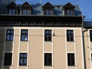 蘇打旅館及公寓(Soda Hostel & Apartments)
