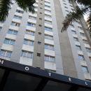 佩加蒙聖保羅弗雷卡內卡酒店(Pergamon São Paulo Frei Caneca)