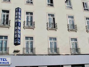 總站酒店(Hôtel Terminus)