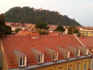 格拉茨城市公寓(City-Apartments Graz)