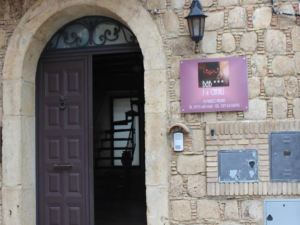 卡納利愛卡特羅住宿加早餐旅館(B&B I Quattro Canali)