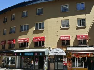 米爾迪爾酒店(Hotel Mirtil)