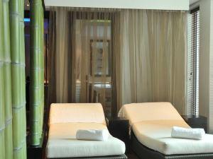 羅斯班克約翰內斯堡皇冠假日酒店(Crowne Plaza Johannesburg - the Rosebank)