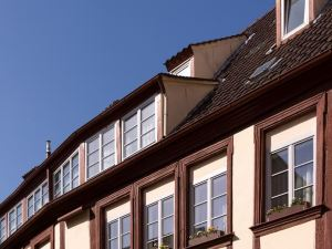 阿特班貝格酒店(Hotel Alt Bamberg)