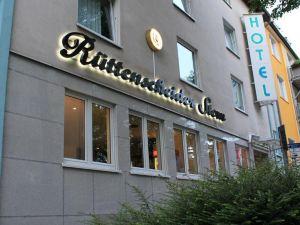 盧特藤斯凱德爾斯特恩酒店(Hotel Rüttenscheider Stern)