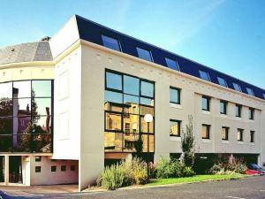 波爾多維多利亞花園公寓酒店(Appart Hotel Victoria Garden Bordeaux)