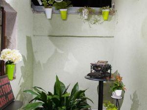 凱洛斯一室公寓住宿加早餐旅館(Bed&Breakfast Studio Kairos)