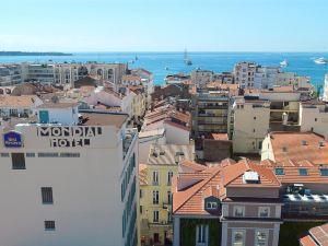 最佳西方蒙迪亞爾酒店(Best Western Mondial)