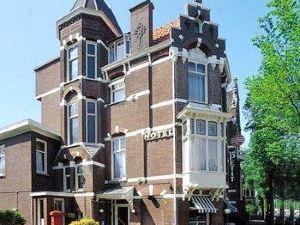 海牙博蒂貝斯特韋斯特酒店(BEST WESTERN Hotel Petit)