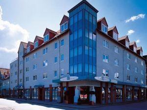 奧伯豪森住宿酒店(Hotel Residenz Oberhausen)