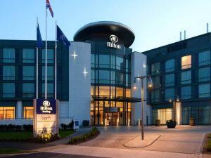 雷丁希爾頓酒店(Hilton Reading Hotel)